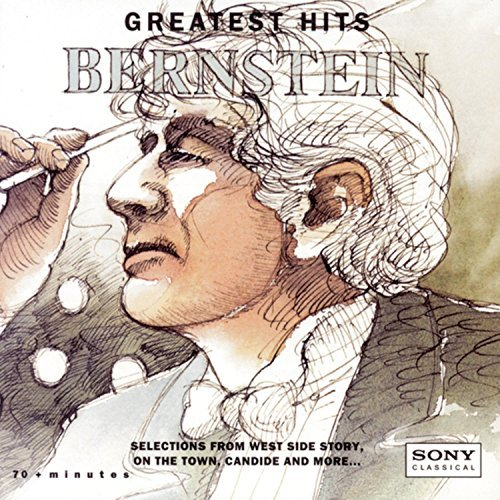L. Bernstein Greatest Hits Mcgovern*maureen (voc) Bernstein New York Po
