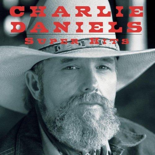 Charlie Daniels/Super Hits@Super Hits