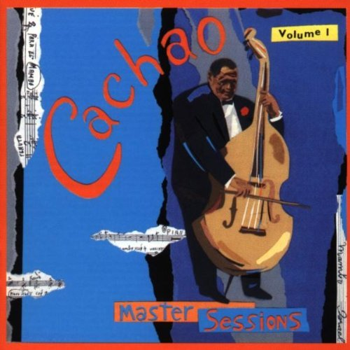 Cachao/Vol. 1-Master Sessions