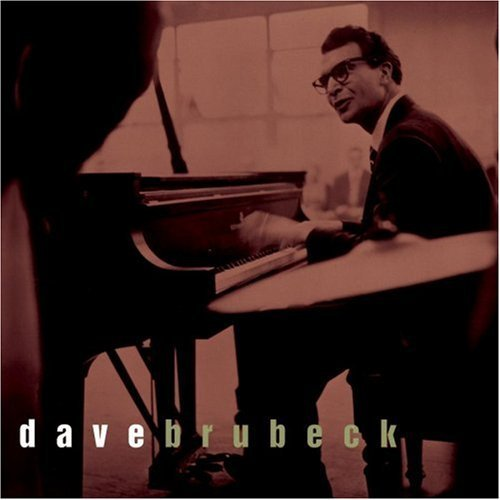Dave Brubeck This Is Jazz No. 3
