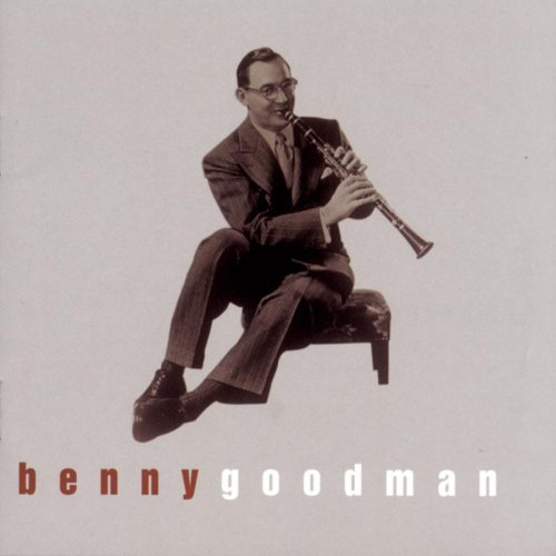 Benny Goodman This Is Jazz No. 4