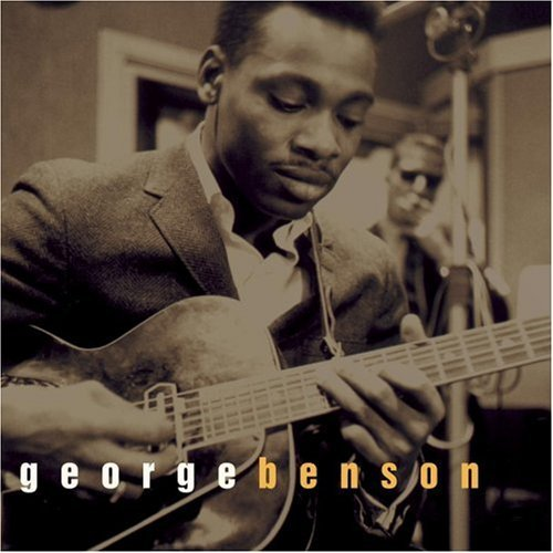 George Benson This Is Jazz No. 9