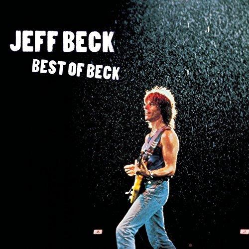 Jeff Beck/Best Of Beck