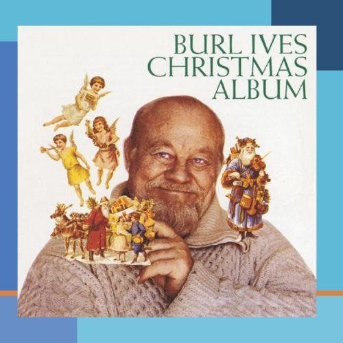Burl Ives Christmas Album