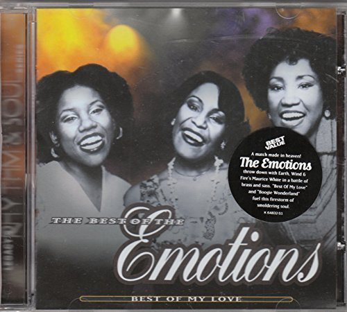 Emotions/Best Of My Love-Best Of