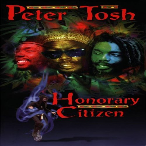 Peter Tosh Honorary Citizen 3 CD