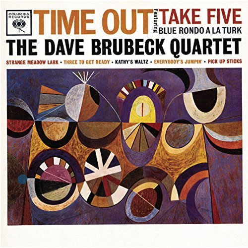 Dave Quartet Brubeck Time Out Feat. Desmond Wright Morello
