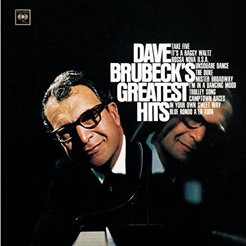 Dave Brubeck Greatest Hits