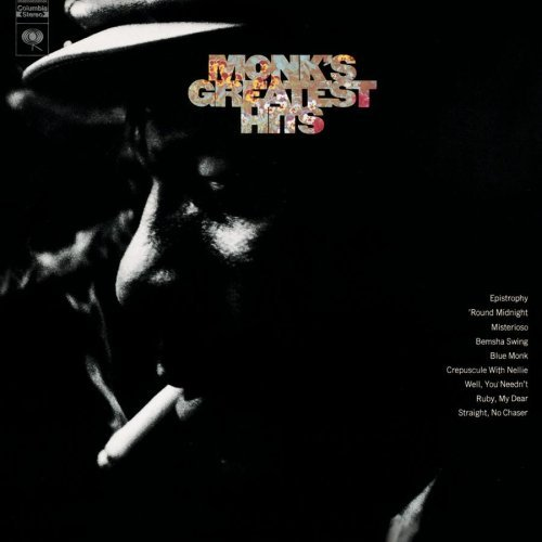 Thelonious Monk Greatest Hits