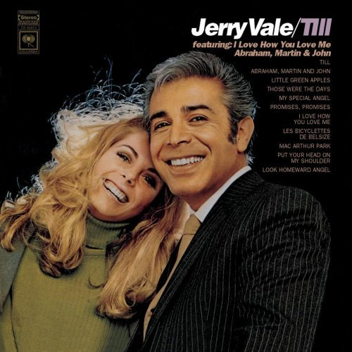 Jerry Vale Till