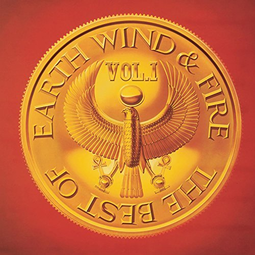 Earth Wind & Fire Vol. 1 Best Of Earth Wind & Fi Remastered Incl. Bonus Tracks