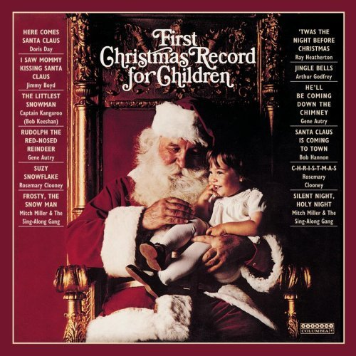 First Christmas Record For First Christmas Record For Chi