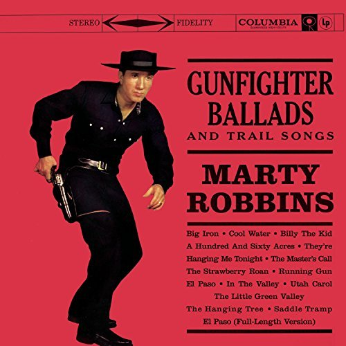 Marty Robbins Gunfighter Ballads & Trail Son Incl. Bonus Tracks