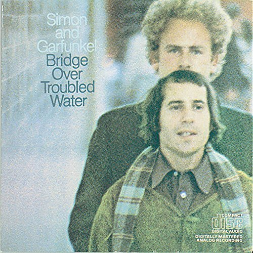 Simon & Garfunkel Bridge Over Troubled Water Incl. Bonus Tracks