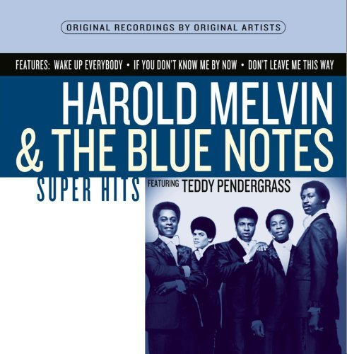 Harold & Blue Notes Melvin Super Hits