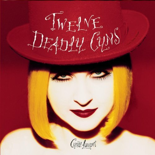 Lauper Cyndi Twelve Deadly Cyns...& Then So