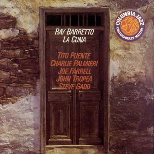 Ray Barretto/La Cuna
