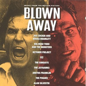blown-away-soundtrack-cocker-bramlet-october-project-sundays-u2-pogues-franklin