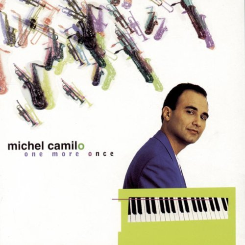 Michel Camilo/One More Once@This Item Is Made On Demand@Could Take 2-3 Weeks For Delivery