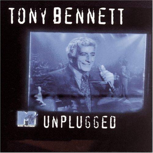 Tony Bennett/Mtv Unplugged