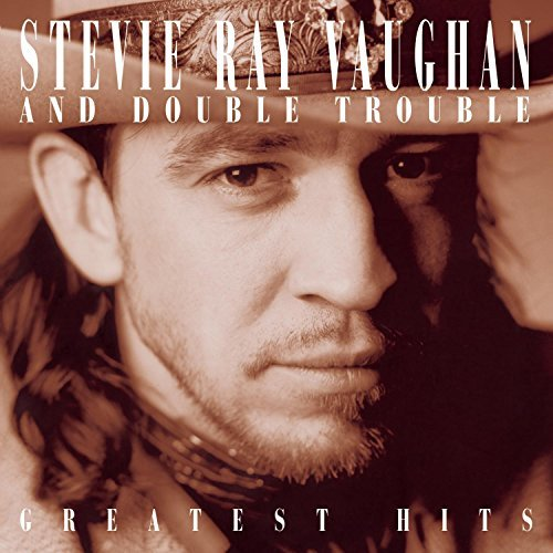 Vaughan Stevie Ray & Double Tr Greatest Hits