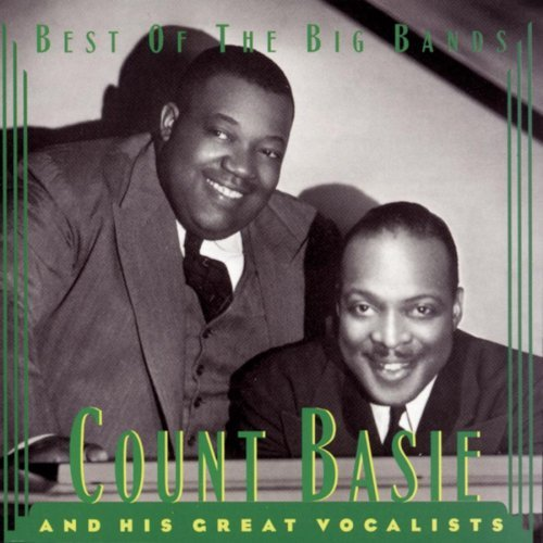 Count Basie Best Of The Big Bands