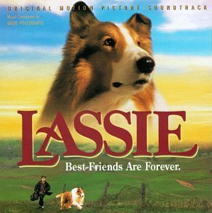 Lassie Soundtrack