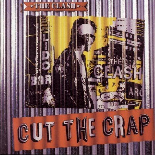 Clash/Cut The Crap