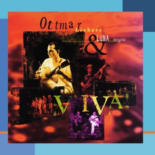 ottmar-liebert-viva-this-item-is-made-on-demand-could-take-2-3-weeks-for-delivery