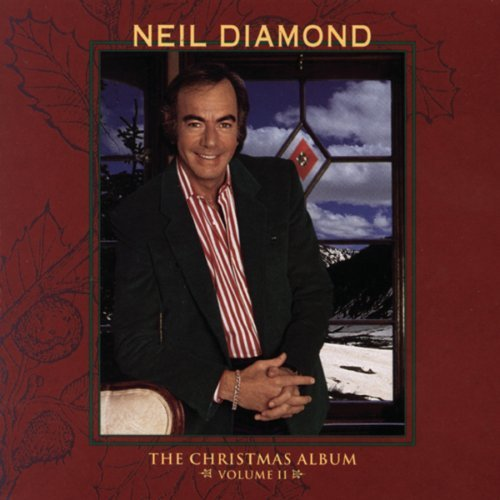 Diamond Neil Vol. 2 Christmas Album