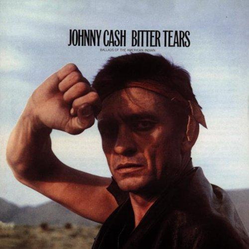 Johnny Cash/Bitter Tears-Ballads Of The Am