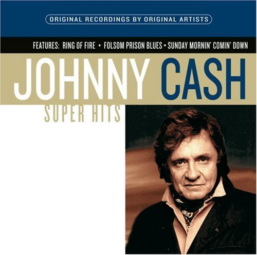 Cash Johnny Super Hits Super Hits