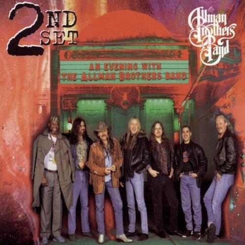 Allman Brothers Band/2nd Set