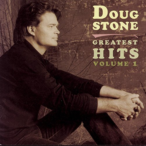 Doug Stone Vol. 1 Greatest Hits