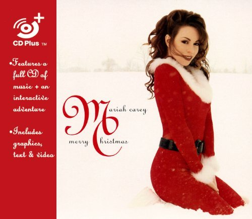 mariah-carey-merry-christmas-cd-rom-for-pc-interactive-audio-cd