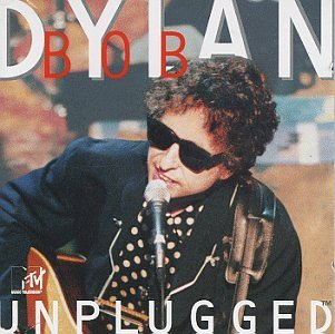 Bob Dylan Mtv Unplugged (c2 67000)