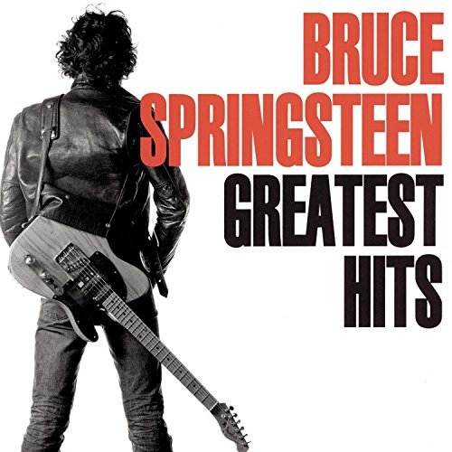 Bruce Springsteen Greatest Hits Feat. The E Street Band Greatest Hits