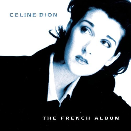 Celine Dion French Album