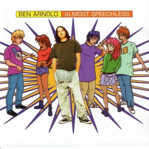 Ben Arnold/Almost Speechless