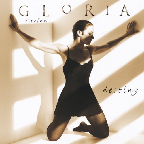 Estefan Gloria Destiny Interactive Audio CD