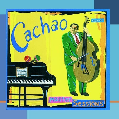 Cachao/Vol. 2-Master Sessions@This Item Is Made On Demand@Could Take 2-3 Weeks For Delivery