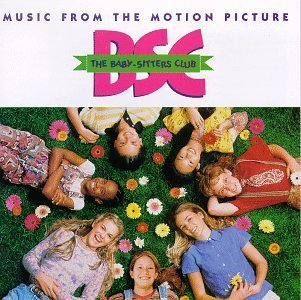 Baby-Sitters Club/Soundtrack@Letters To Cleo/Sweet/Xscape@Moonpools & Caterpillars/Lee