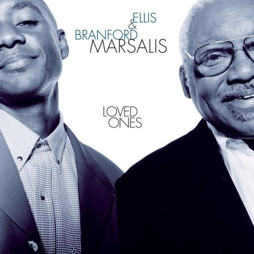 Marsalis Ellis & Branford Loved Ones