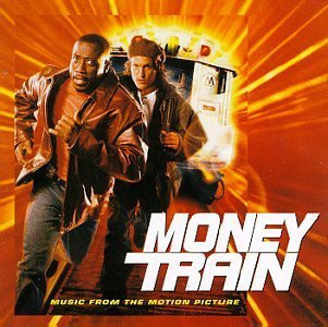Money Train Soundtrack Vandross Queen Latifah Total Shaggy Skee Lo Method Man