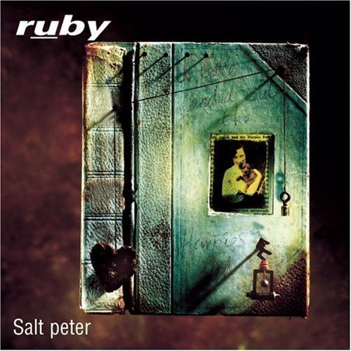 Ruby Salt Peter