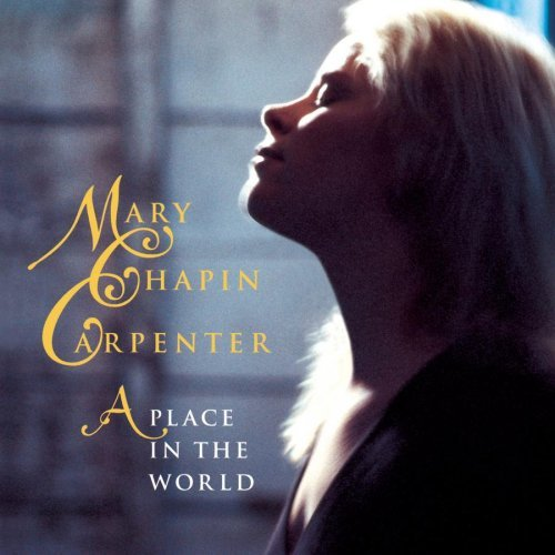 Carpenter Mary Chapin Place In The World