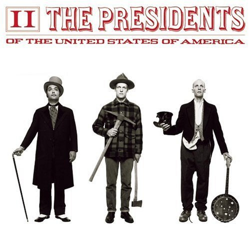 Presidents Of The United State Ii Feat. Mark Sandman