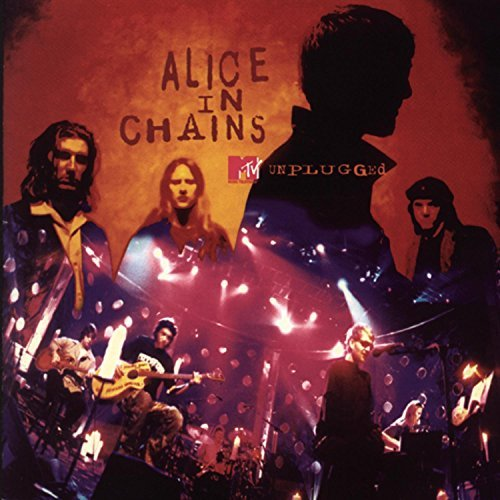 Alice In Chains/Unplugged