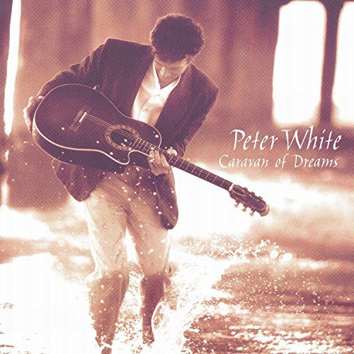 White Peter Caravan Of Dreams Hdcd