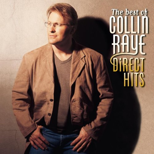 Collin Raye Direct Hits Enhanced CD Hdcd